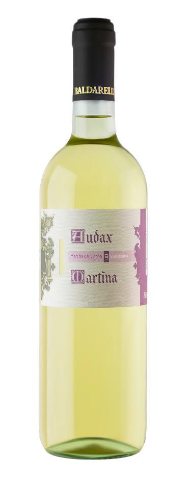 Audax_Martina